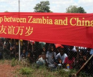 Zambia revokes license for Chinese-owned coal mine