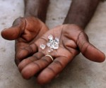 Zimbabwe unlikely to access money coming from its diamond industry: report