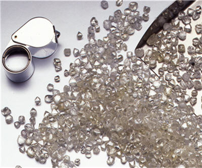 Alrosa's production, revenue up in Q1