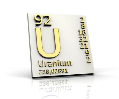 Low-cost uranium recovery from phosphates confirmed ...