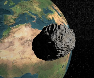 Asteroid mining to dominate the industry: experts