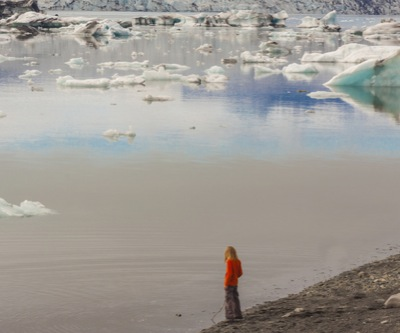 Canadian Arctic irreversible melt: not just bad news