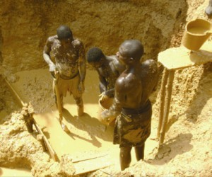 Experts to tackle challenges of small-scale mining