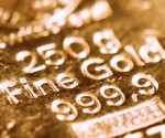 Annual gold trade reaches $22 TRILLION