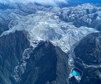 Grasberg lifts copper price to near 3-month high