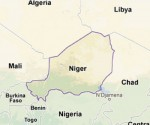 Workers strike at Chinese uranium mine in Niger