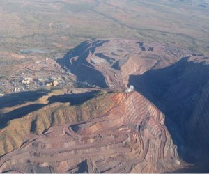 Rio cuts 78 jobs at Argyle diamond mine in Australia