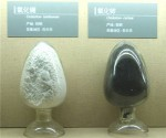 Rare earth samples