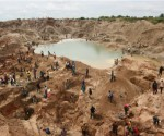 Congo's Katanga province rejects ban on copper exports