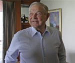 george soros gold dissapoints