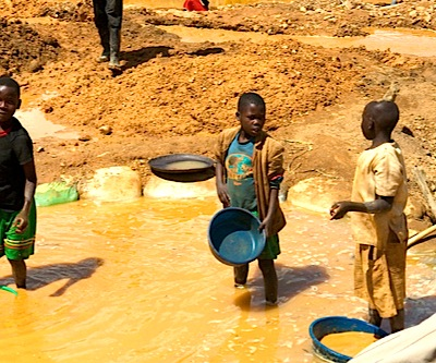 More than a third of US firms not ready for conflict minerals rules