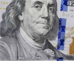 new $100 note us security features three