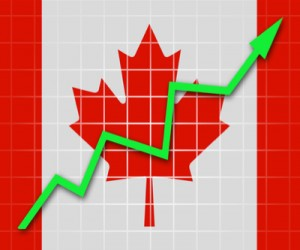 Resource sector boosted Canadian economy growth in February