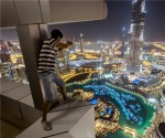 russians pictures of Dubai