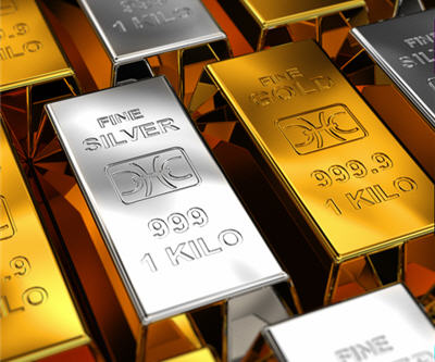 Gold and silver at 'historic undervaluation'