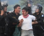 Guatemala declares state of emergency over anti-mining riots