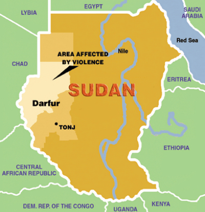 More than 60 Sudanese gold miners killed in well collapse