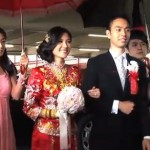 Golden gifts for Chinese brides have driven demand in China.