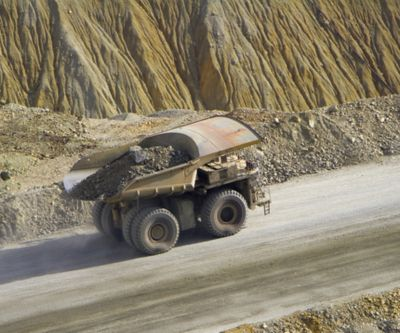 Vancouver backer of giant Arizona copper mine surges 80% on environment study