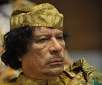 Gaddafi's gold, diamond billions 'found in South Africa'