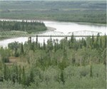 Prophecy Platinum secures cash for Yukon project