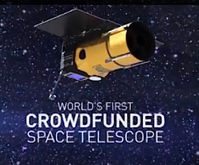 Asteroid miner exceeds $1 million crowd-funding goal