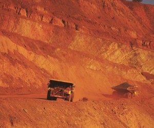 BHP cuts $400 million from Pilbara expansion budget