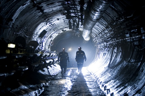 Mining starts at Cameco's giant frozen Cigar Lake