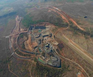 Glencore Xstrata McArthur River mine expansion plan approved