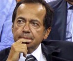 John Paulson bets on housing recovery, not gold