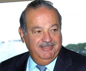 Mexican Tycoon Carlos Slim's largest gold mine shuts down