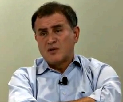 Roubini unleashes Twitter attack on Bitcoin