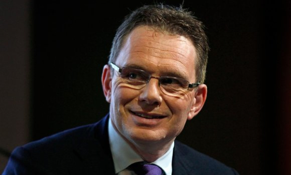 BHP's Mackenzie vows 'substantial' cash returns to shareholders by June
