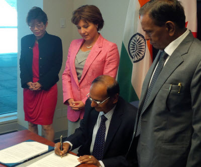 India-cooperation-agreement-with-Canada