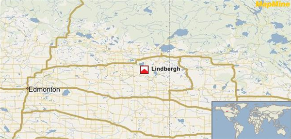Lindbergh-oil-sands