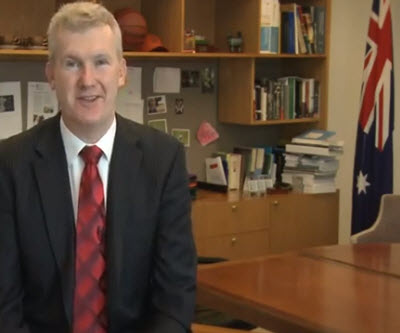 Tony-Burke-sued-over-Whitehaven-coal-mine