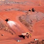 'Peaking' supply surge to lift iron ore price above $100