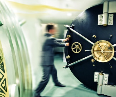 Top Chinese bank buys 1,500 tonne London gold vault