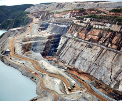 Another Aussie iron ore miner sets records