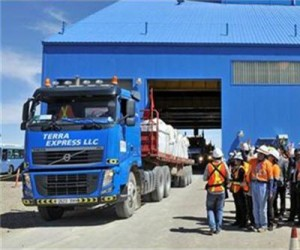 Turquoise Hill jumps 10% on robust production numbers