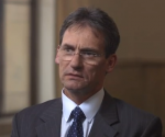Chris Griffith, CEO of Anglo American Platinum