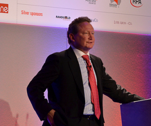 Andrew Forrest fails to fight off sand miner eyeing his land