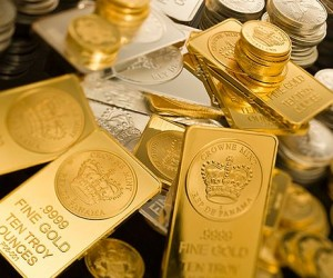 India-won't-sell-idle-gold
