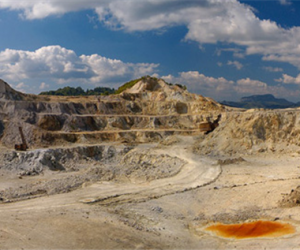 Romania approves Rosia Montana mine