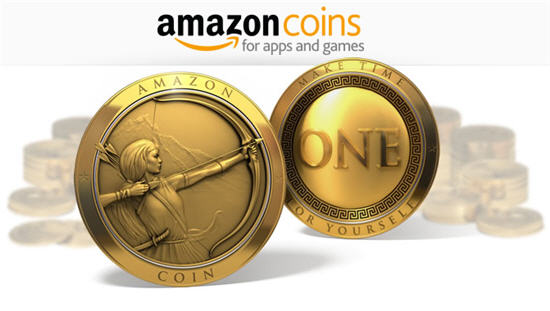 amazon coin alternative currency bitcoin