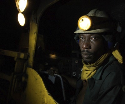 AngloGold struggling to keep flagship mine in Ghana open — report