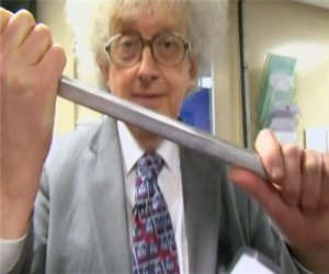 iridium periodic table of videos