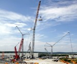 Liebherr claims it has built world's tallest crawler crane