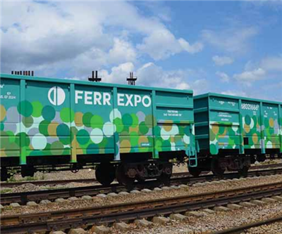 Ferrexpo sweeps into Brazil with Ferrous purchase