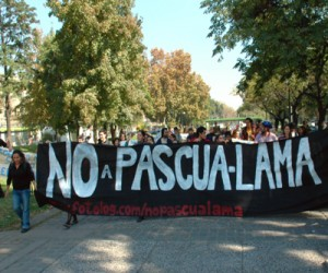 Chile's Supreme Court lets Barrick keep permit, but upholds freeze on Pascua Lama
